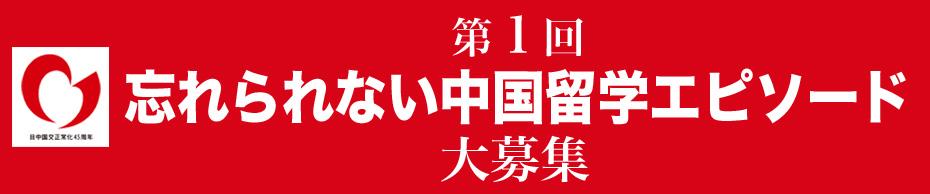 【中国留学エピソード】重複応募、他文献からの盗用を固く禁じます―注意事項_d0027795_1544222.jpg