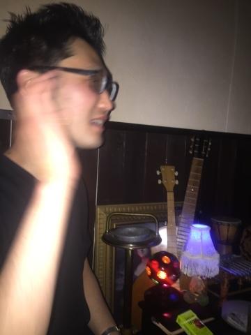 2017春 野津飲み会(山ちゃん・ロコト・おれんち)_e0115904_17100127.jpg