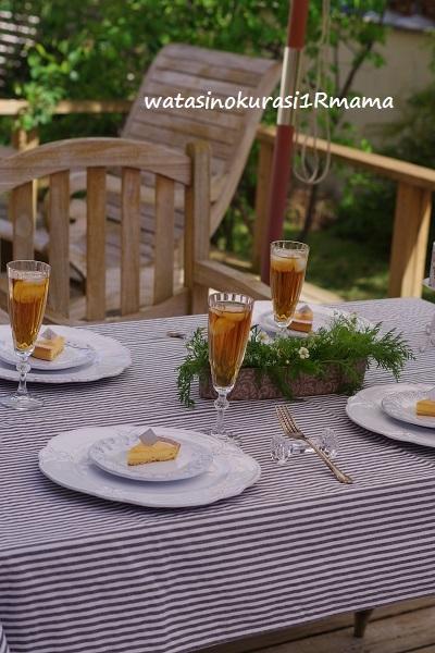 5月お菓子教室 Fromage  cru    &      Tarte au  fromage_c0365711_08520982.jpg