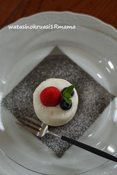 5月お菓子教室 Fromage  cru    &      Tarte au  fromage_c0365711_09381522.jpg