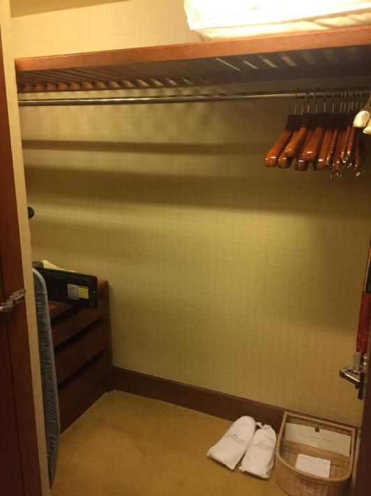 17年GW香港 4☆コンラッドのお部屋を復習_d0285416_09302543.jpg