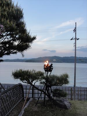 到着~温泉~ニ反田で夕食_f0034816_5132940.jpg