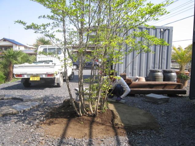 とある、 晴れた日の太田市・足利市外構工事のお店 garden-flow (*´▽`*)_e0361918_14364792.jpg