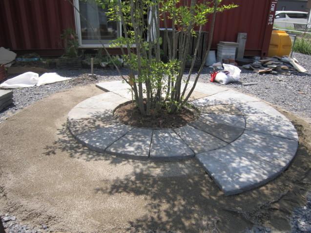 とある、 晴れた日の太田市・足利市外構工事のお店 garden-flow (*´▽`*)_e0361918_14400724.jpg