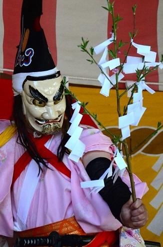 鵜鳥神社例大祭 岩手県普代村_c0299631_17493645.jpg