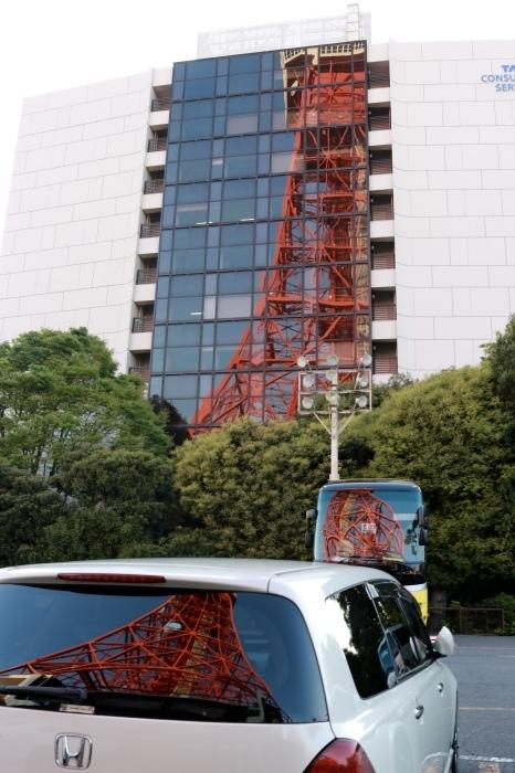 【東京タワー/鯉のぼり】_f0348831_19404915.jpg