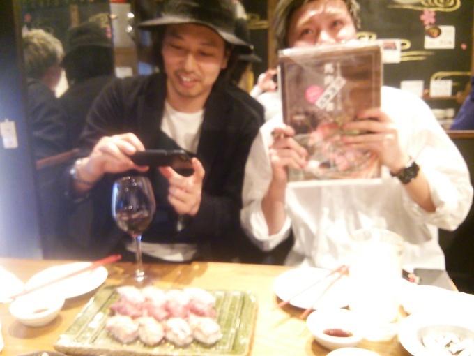 お食事会_e0309150_00184824.jpg