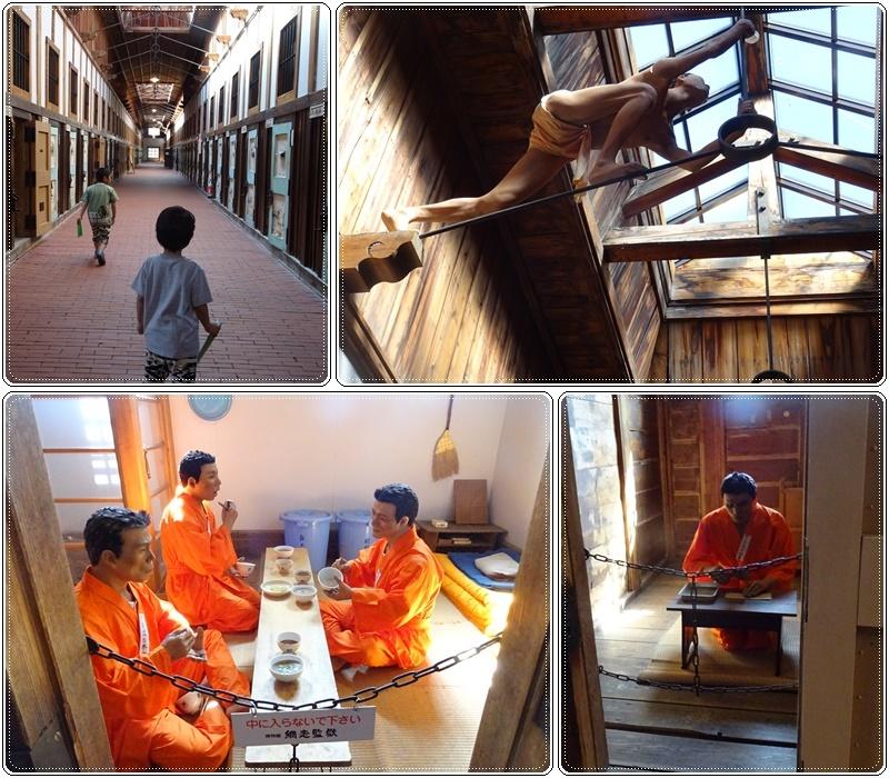 博物館・網走監獄_b0236665_12505078.jpg