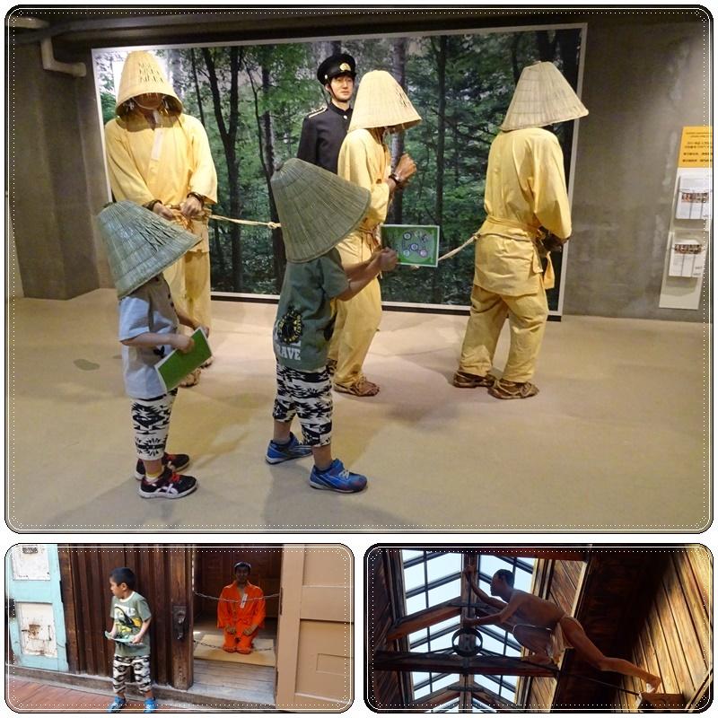 博物館・網走監獄_b0236665_12524021.jpg