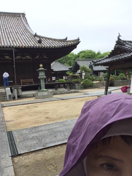 遍路・52番札所・太山寺(愛媛県)_d0339676_13051433.jpg