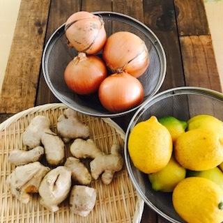 酢+レモン、生姜、玉ねぎの三強!撮影_c0031486_10385526.jpg