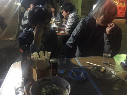 ツアー15本目!高松!宮原 良太_d0098986_11273402.jpg