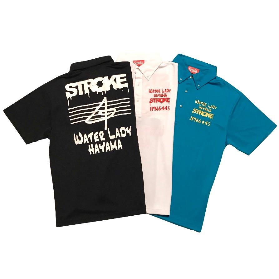 STROKE. x WATER LADY NEW ITEMS!!!!_d0101000_1850551.jpg