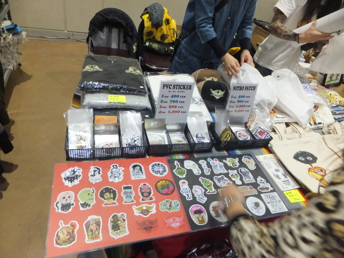 Plug-In Sapporo 2017  vendor_c0226202_19353569.jpg