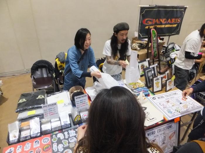Plug-In Sapporo 2017  vendor_c0226202_19354075.jpg