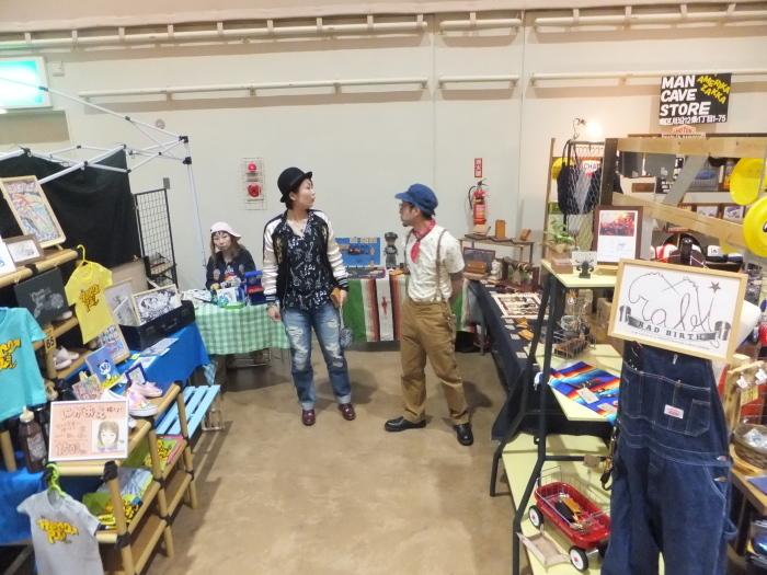 Plug-In Sapporo 2017  vendor_c0226202_19463329.jpg