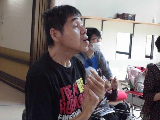 5/9 日中活動_a0154110_15341870.jpg