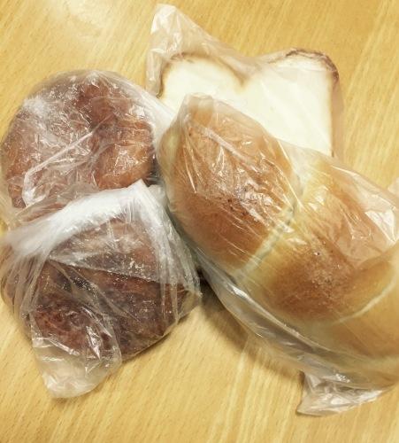 パンと黒糖ドーナッツ棒♪_f0206213_07420736.jpeg