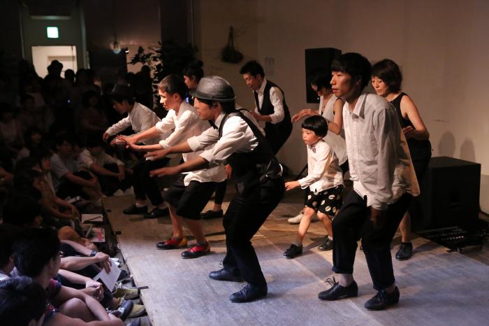 KAZ TAP STUDIO 「軌跡と奇跡ーKISEKIー 9th Anniversary Event」で一緒にステージに立とう!!_f0137346_15472951.jpg