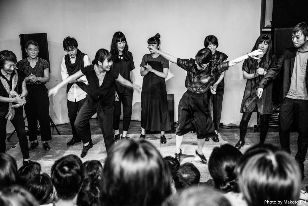 KAZ TAP STUDIO 「軌跡と奇跡ーKISEKIー 9th Anniversary Event」で一緒にステージに立とう!!_f0137346_15540556.jpg