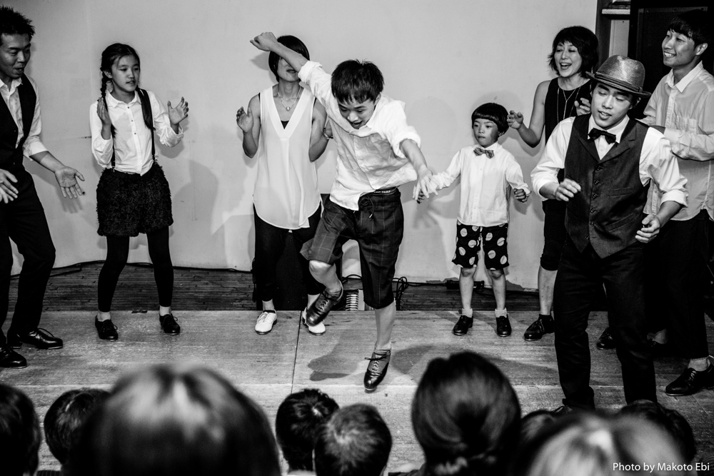 KAZ TAP STUDIO 「軌跡と奇跡ーKISEKIー 9th Anniversary Event」で一緒にステージに立とう!!_f0137346_15541648.jpg