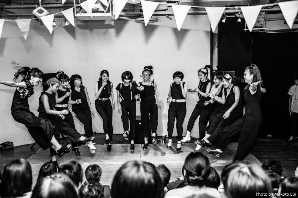 KAZ TAP STUDIO 「軌跡と奇跡ーKISEKIー 9th Anniversary Event」で一緒にステージに立とう!!_f0137346_15542490.jpg