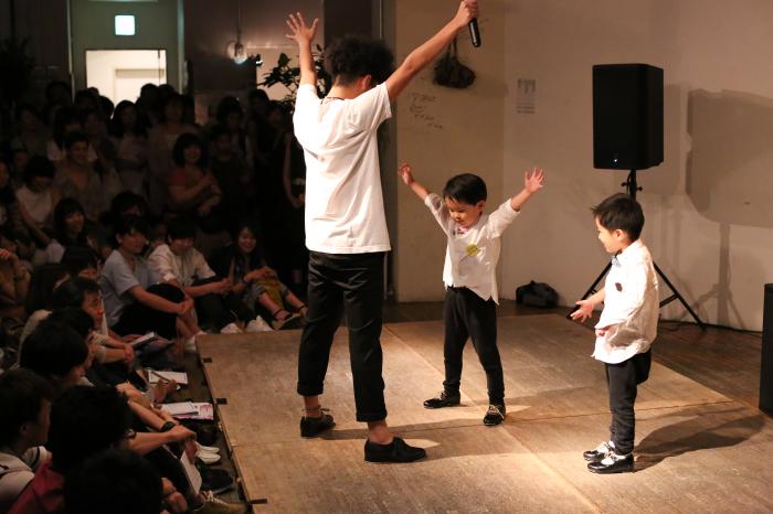 KAZ TAP STUDIO 「軌跡と奇跡ーKISEKIー 9th Anniversary Event」で一緒にステージに立とう!!_f0137346_15550185.jpg