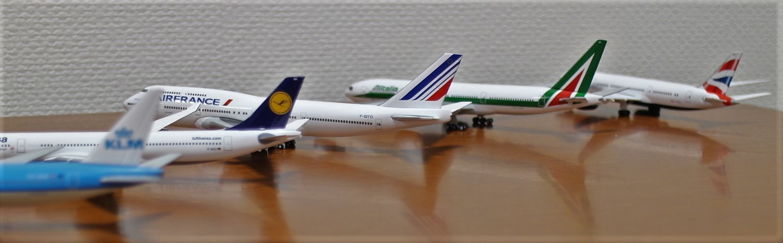 エアラインモデル(旅客機) お取り扱いをしています。_a0149148_14062967.jpg
