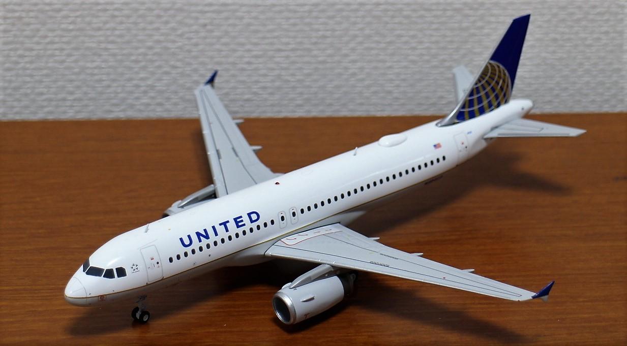 エアラインモデル(旅客機) お取り扱いをしています。_a0149148_14080401.jpg
