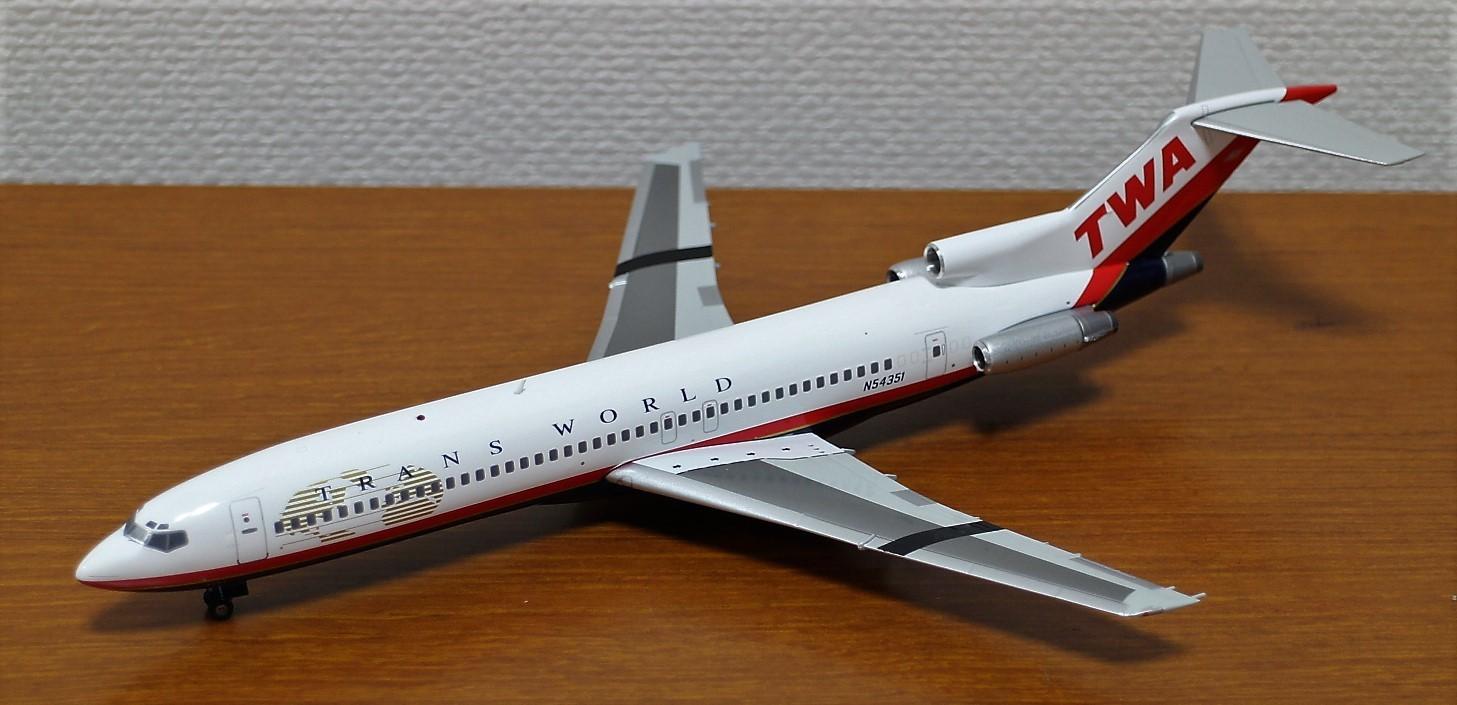 エアラインモデル(旅客機) お取り扱いをしています。_a0149148_14083042.jpg