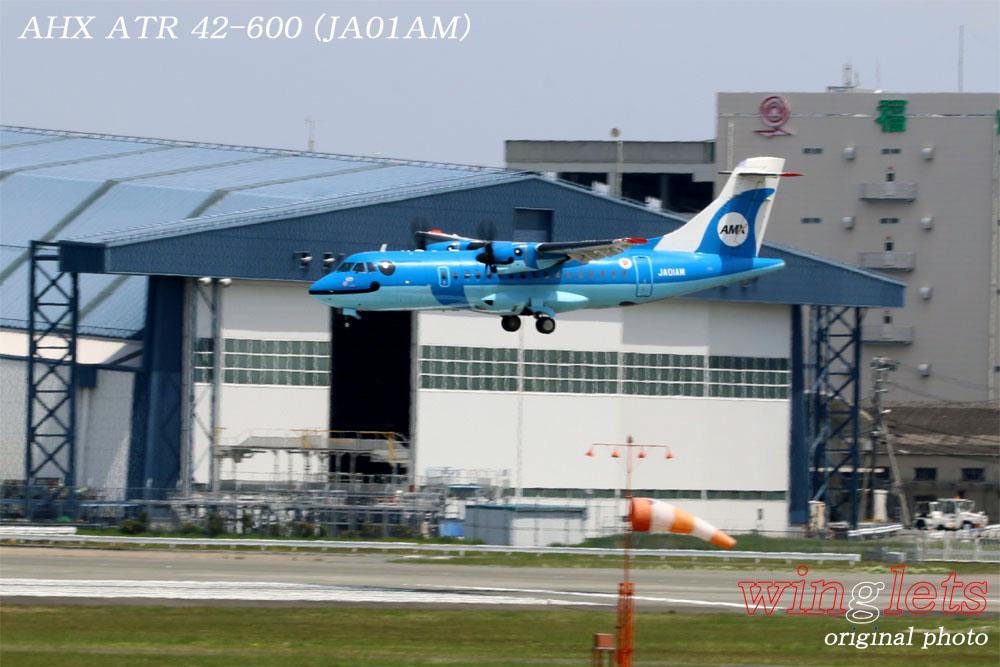 '17年 伊丹空港(RJOO)レポート ・・・ AHX/JA01AM_f0352866_21112838.jpg
