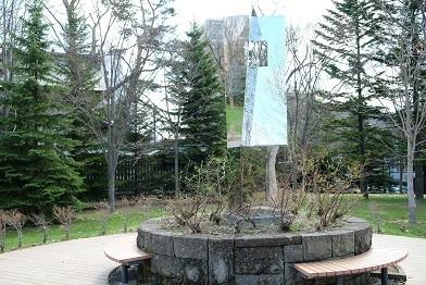 札幌市中島公園の彫刻達_f0362073_07191064.jpg
