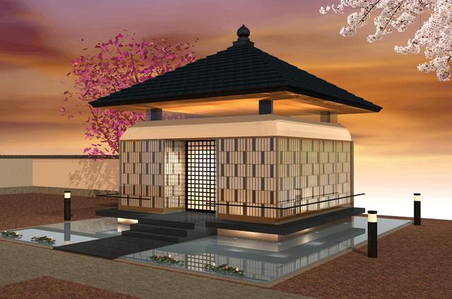 寺院詳細 設計 _e0042581_10172766.jpg