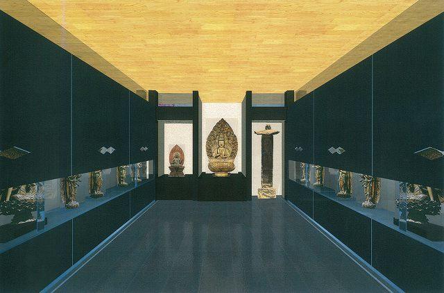 寺院 モダン 設計_e0042581_15284980.jpg