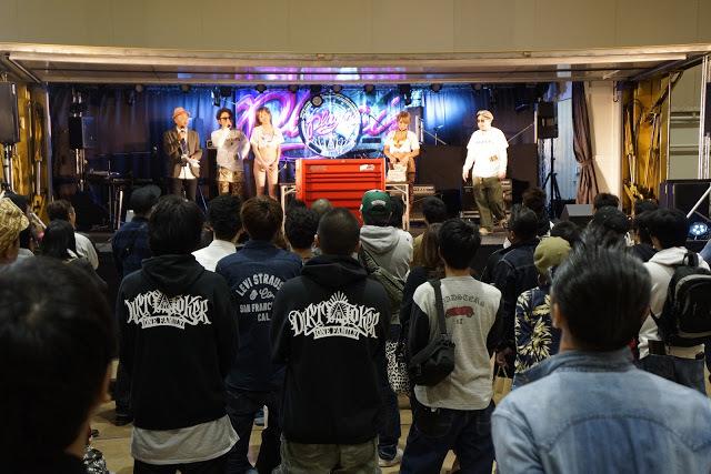 Plug-In Sapporo 2017    Motor Cycle Build Show_c0226202_18555576.jpg
