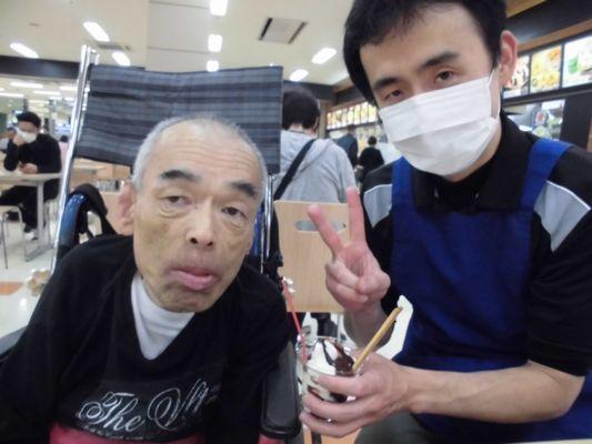 5/10 外出活動_a0154110_14533477.jpg
