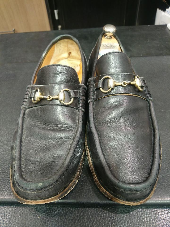 靴を洗います(仕上げ編)_b0226322_19350838.jpg