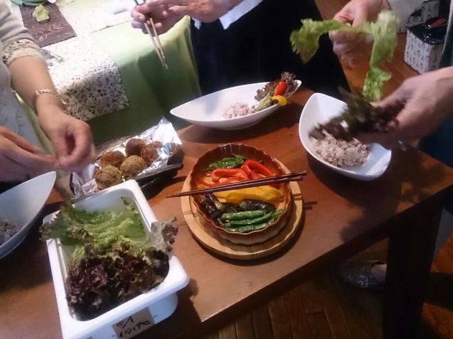 5月の料理教室始まりました♪_f0323446_23333881.jpg