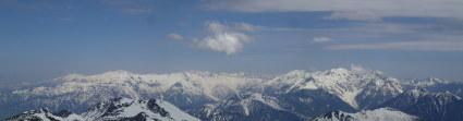 GW乗鞍岳春スキー_b0077448_16395125.jpg