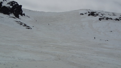 GW乗鞍岳春スキー_b0077448_17022443.jpg