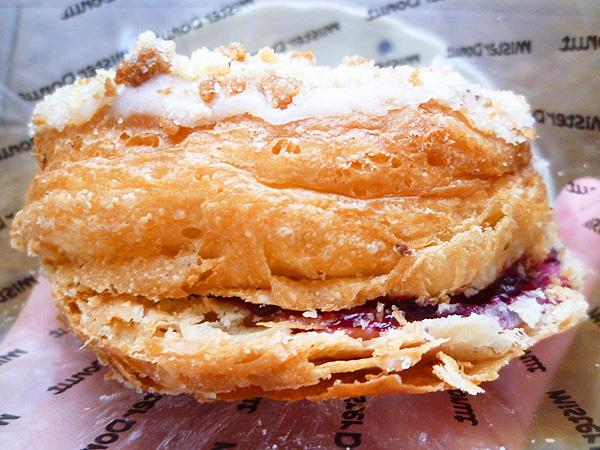 【閉店】Mister Donut to go(ミスタードーナツ トゥゴー)池袋ショッピングパークショップ_c0152767_21094904.jpg