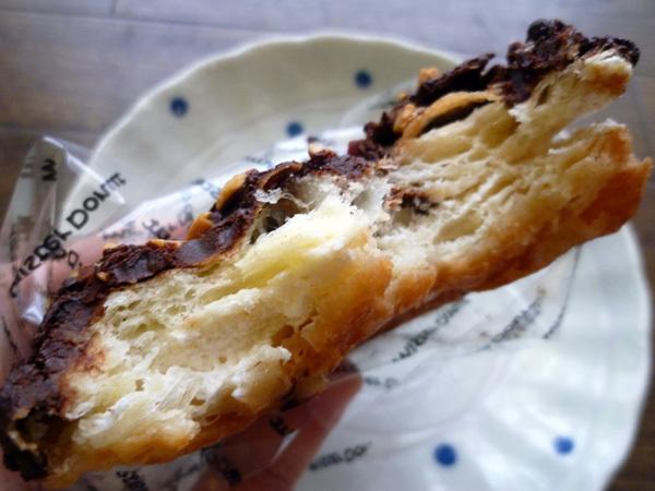 【閉店】Mister Donut to go(ミスタードーナツ トゥゴー)池袋ショッピングパークショップ_c0152767_21154506.jpg
