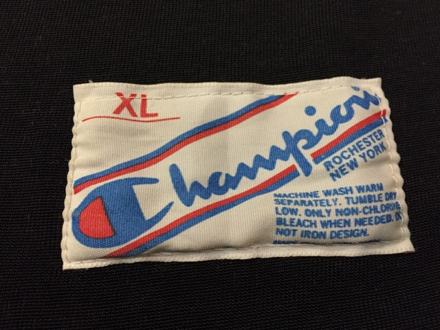チャンピオン Extra Large!!(大阪アメ村店)_c0078587_1983072.jpg