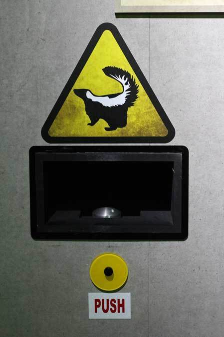 サンシャイン水族館「もうどく展2」~毒を利活用する生物~_b0355317_21515722.jpg