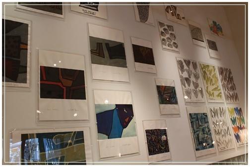 アートを探しに  TAGAMI展へ_c0141025_00331109.jpg