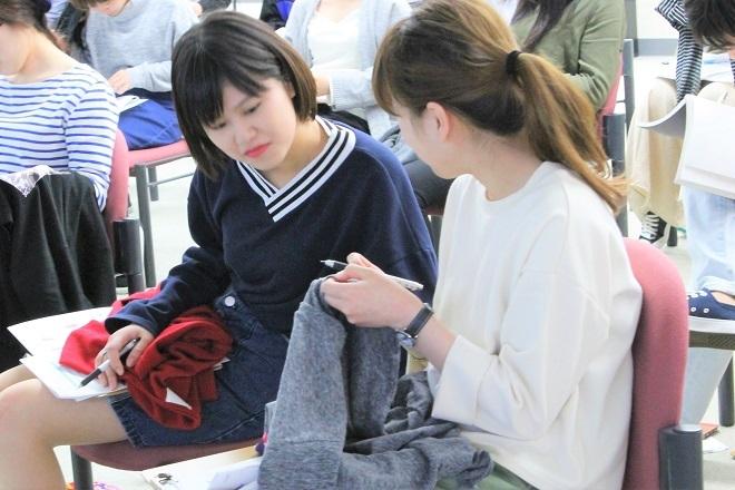 国際交流インストラクター演習において茨城大学の長田華子氏のワークショップを受講しました_c0167632_15181955.jpg