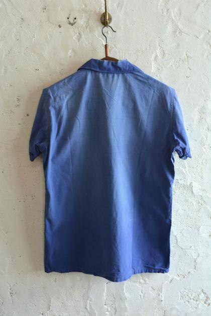 European Vintage short- sleeve shirt_f0226051_15563097.jpg