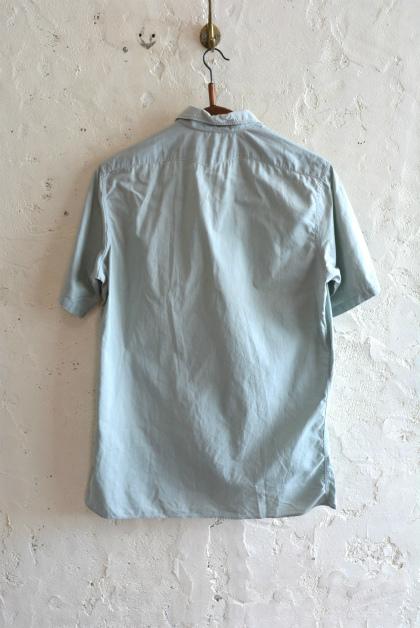 European Vintage short- sleeve shirt_f0226051_15570555.jpg
