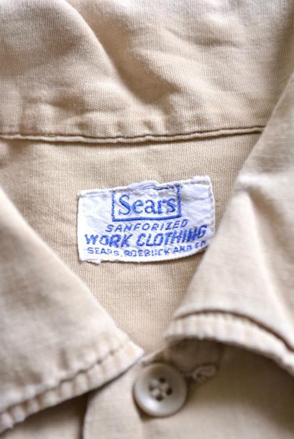 European Vintage short- sleeve shirt_f0226051_15574295.jpg