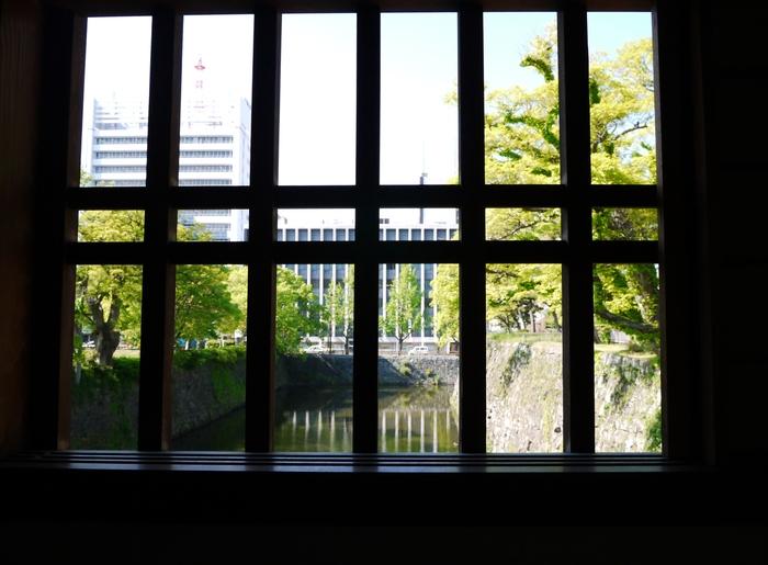 和歌山城 御橋廊下_b0093754_1862845.jpg